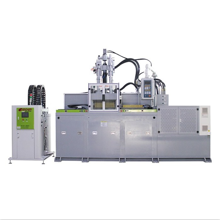 Jiechen Silicone Rubber Machinery (Picture) -Mother and baby supplies liquid injection machine-liquid injection machine