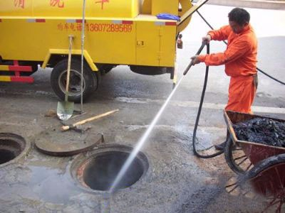 Consultation Zhaoqing Pipeline Dredge Phone-Dredge-Cleaning Septic Tank Service Hotline