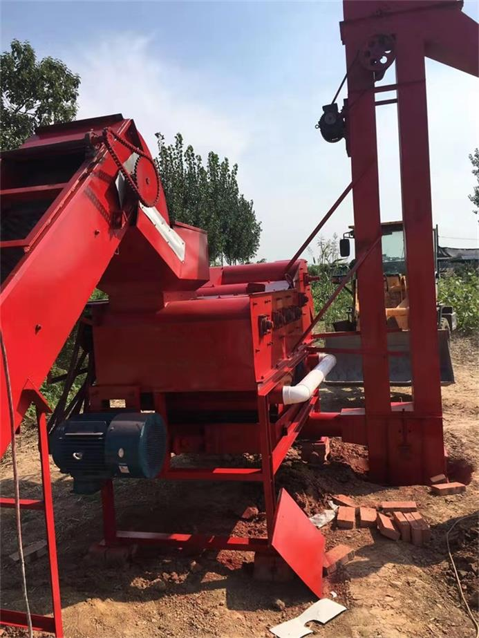Supply of large corn thresher-Hongsheng agricultural machinery high quality supply-Kaifeng large corn thresher
