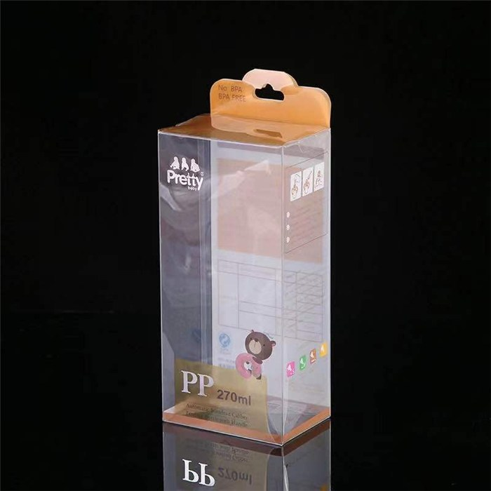 Transparent Color Box Wholesale-Transparent Color Box-Xiang Hong [Quality Assurance] (View)
